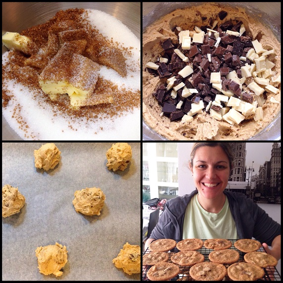 cookies martha stewart