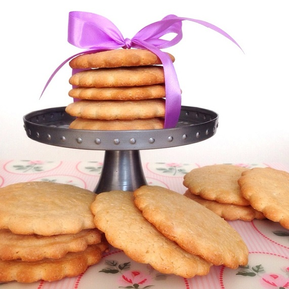 galletas nata