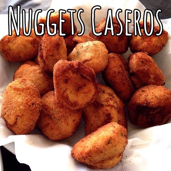 nuggets mycook