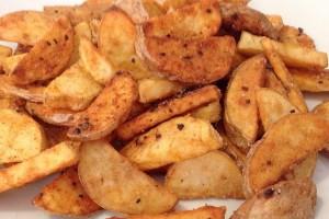 patatas deluxe caseras