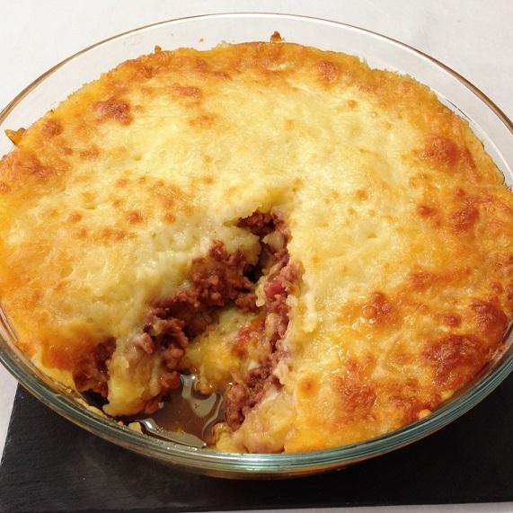 receta meatloaf
