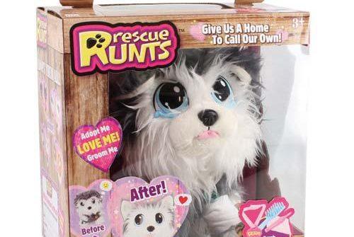 comprar rescue runts