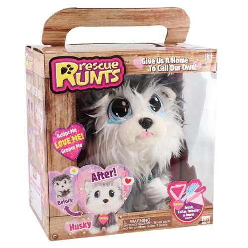 comprar rescue runts