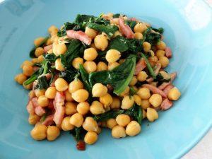 recetas verduras fáciles