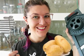 cómo hacer patatas