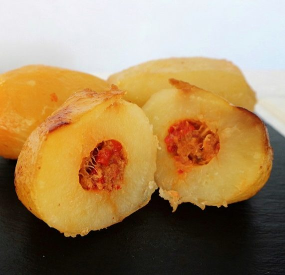 patatas crockpot