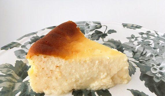 receta tarta de queso la viña
