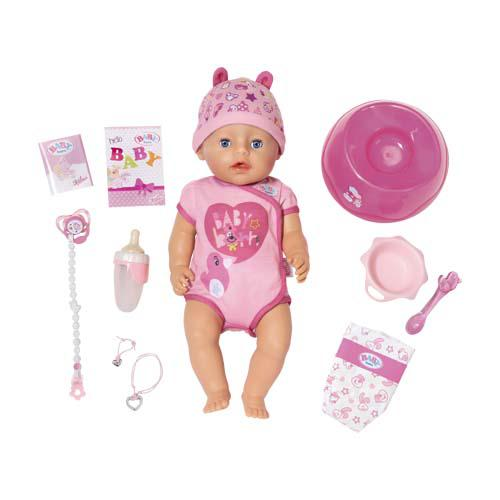bebe baby born